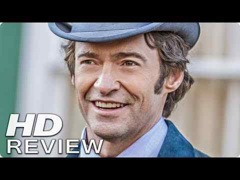 The Greatest Showman - Robert Hofmann Kritik Review