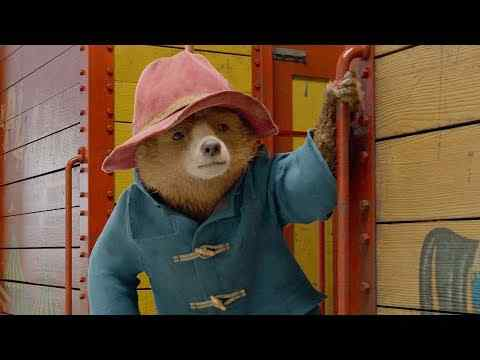 Paddington 2 - Interviews
