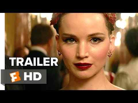 Red Sparrow - trailer 2