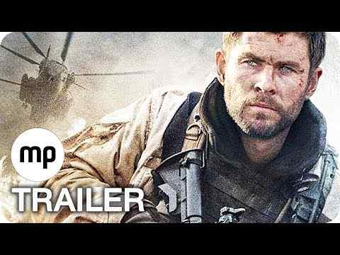 Operation: 12 Strong - trailer 1