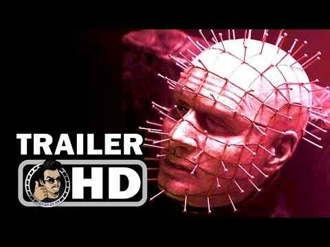 Hellraiser: Judgment - trailer 1