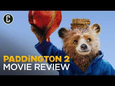 Paddington 2 - Collider Movie Review