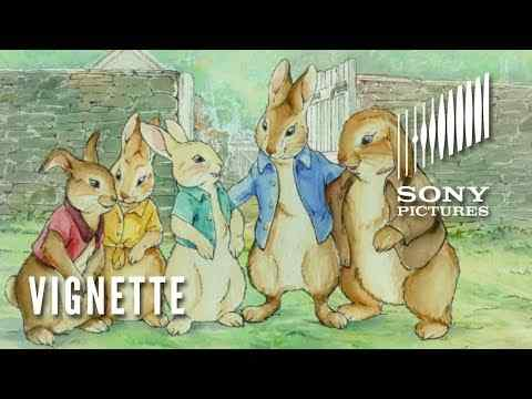 Peter Rabbit - Featurette