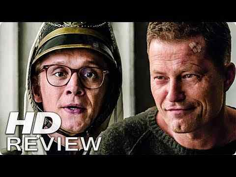 Hot Dog - Robert Hofmann Kritik Review