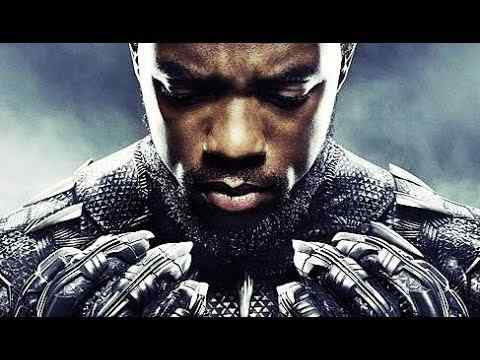 Black Panther - Trailer & Featurette