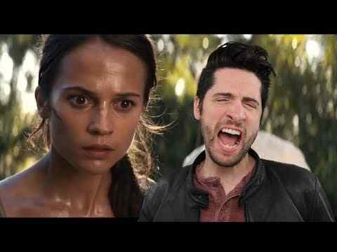 Tomb Raider - Jeremy Jahns Movie review