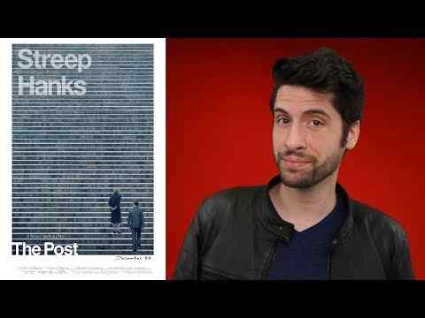 The Post - Jeremy Jahns Movie review