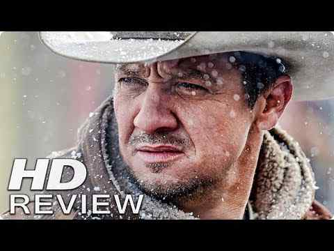 Wind River - Robert Hofmann Kritik Review