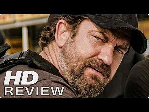 Criminal Squad - Robert Hofmann Kritik Review