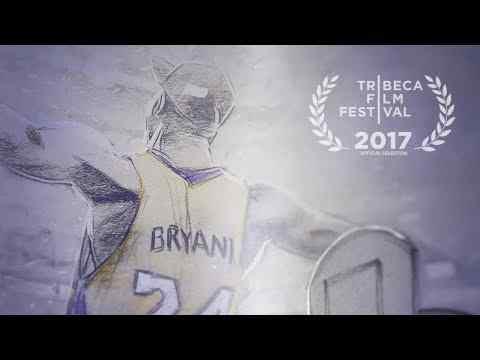 Dear Basketball - trailer 1