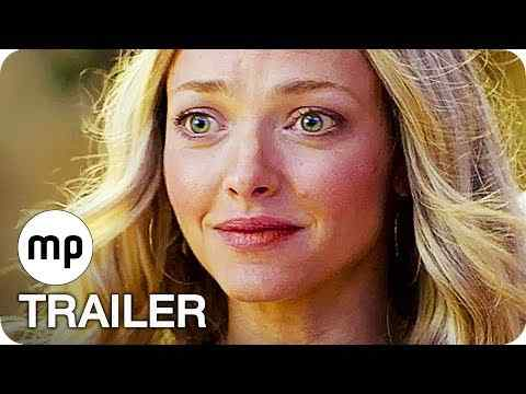 Mamma Mia! Here We Go Again - trailer 1