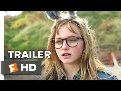 I Kill Giants - trailer 1