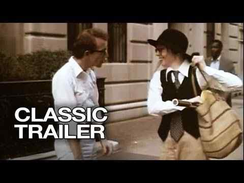 Annie Hall - trailer