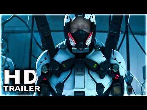 The Beyond - trailer