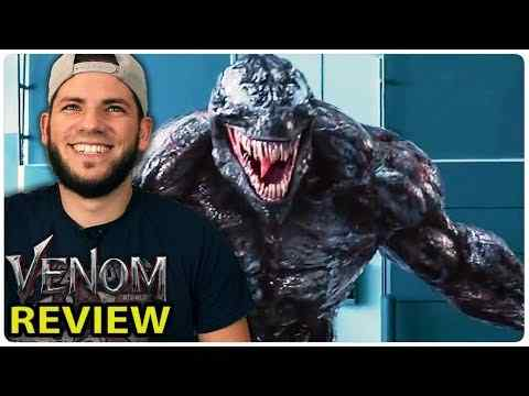 Venom - FilmSelect Review