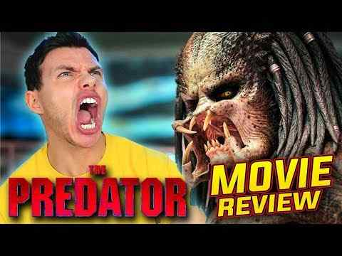 The Predator - Flick Pick Movie Review