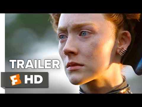 Mary Queen of Scots - trailer 2