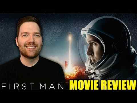 First Man - Chris Stuckmann Movie review