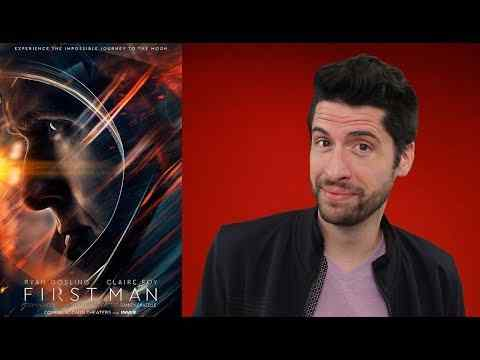 First Man - Jeremy Jahns Movie review