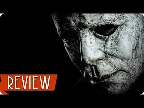 Halloween - Robert Hofmann Kritik Review