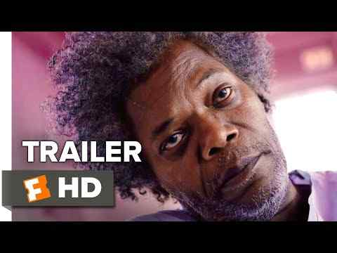 Glass - trailer 2