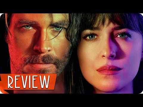 Bad Times at the El Royale - Robert Hofmann Kritik Review