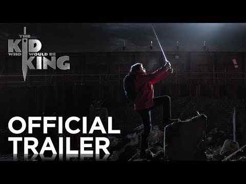 The Kid Who Would Be King - trailer 1