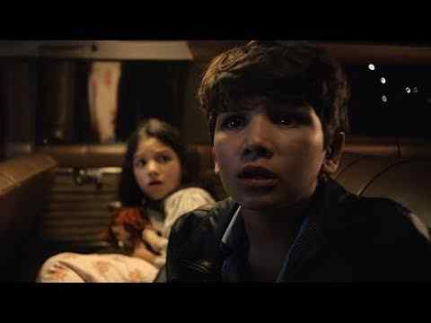 The Curse of La Llorona - trailer 1