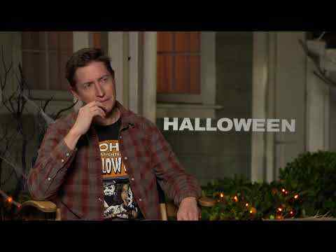 Halloween - David Gordon Green Interview