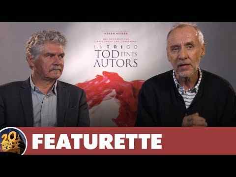 Intrigo - Tod eines Autors - Featurette
