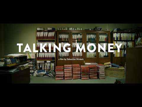 Talking Money - trailer