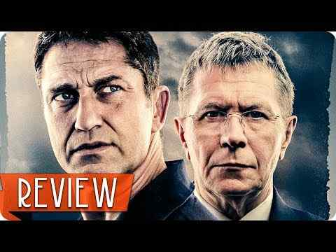 Hunter Killer - Robert Hofmann Kritik Review