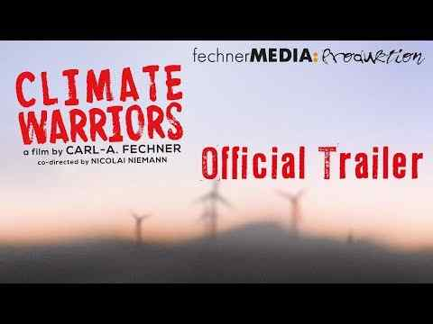Climate Warriors - trailer