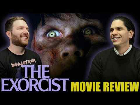 The Exorcist - Chris Stuckmann Movie review