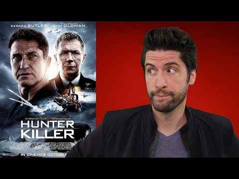 Hunter Killer - Jeremy Jahns Movie review