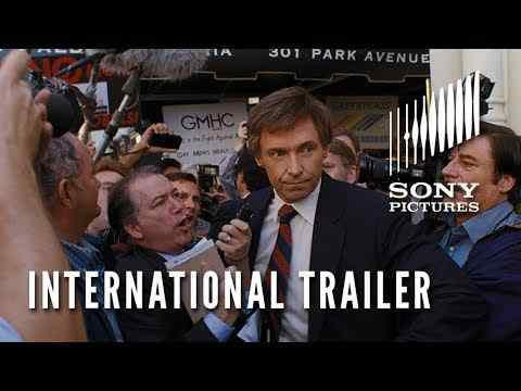 The Front Runner - trailer 2