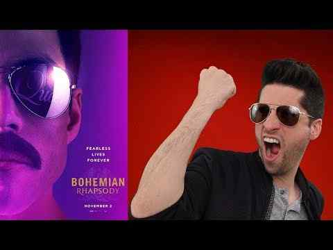 Bohemian Rhapsody - Jeremy Jahns Movie review