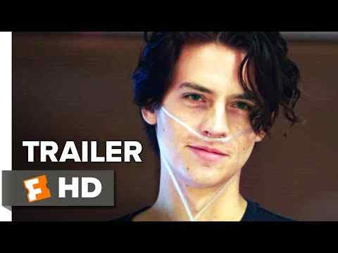 Five Feet Apart - trailer 1