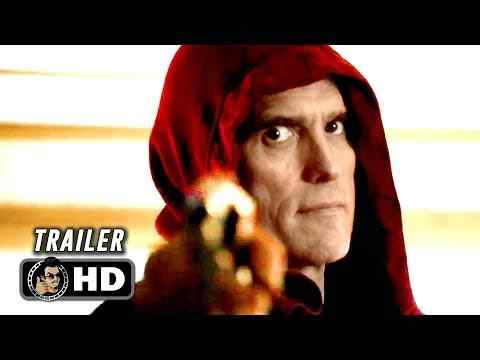 The House That Jack Built - trailer 2