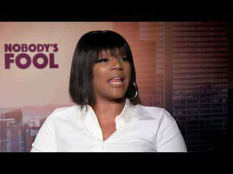 Nobody's Fool - Tyler Perry & Tiffany Haddish Interview