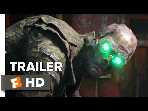 Mortal Engines - trailer 4