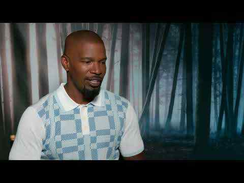 Robin Hood - Jamie Foxx Interview