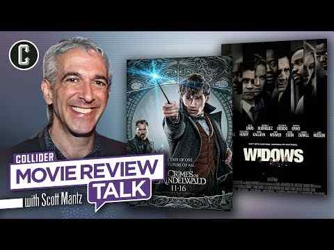 Fantastic Beasts: The Crimes of Grindelwald - Collider Movie Review