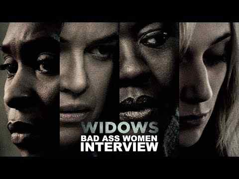 Widows - Badass Women Interview