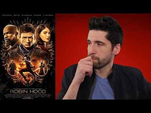 Robin Hood - Jeremy Jahns Movie review