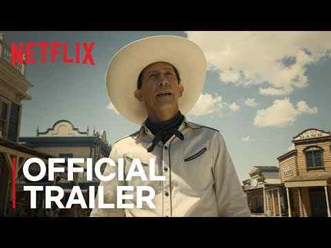 The Ballad of Buster Scruggs - trailer