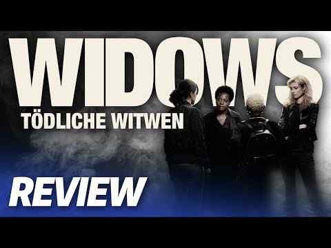 Widows - Tödliche Witwen - Filmfabrik Kritik & Review