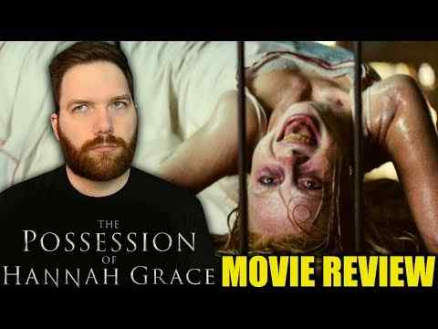 The Possession of Hannah Grace - Chris Stuckmann Movie review
