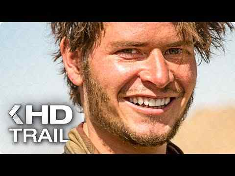 Anderswo. Allein in Afrika - trailer