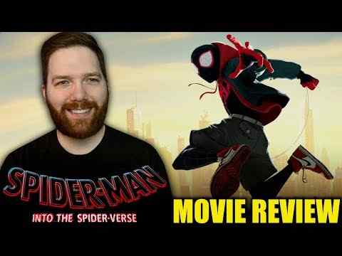 Spider-Man: Into the Spider-Verse - Chris Stuckmann Movie review